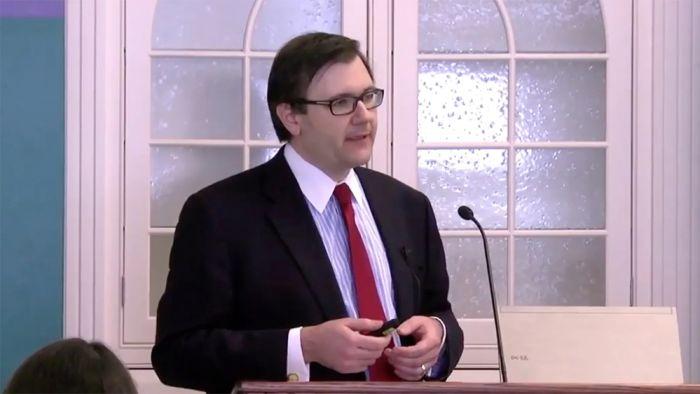 Бухгалтерам стоит изучать криптовалюты, считает «SEC» США