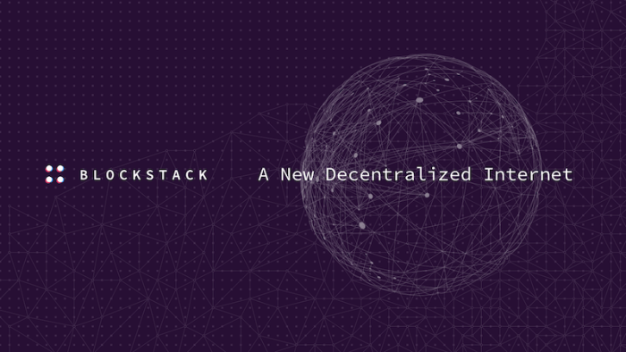 Blockstack раздаст $1 млн. разработчикам DApps