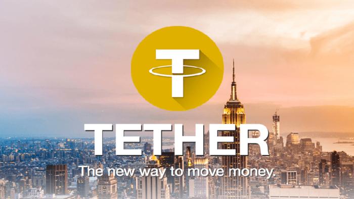 Взломан Tether: похищено $31 миллион USDT