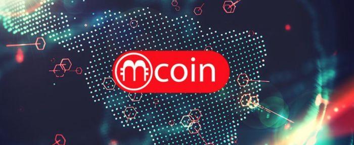 mCoin – криптовалюта которая работает без интернета