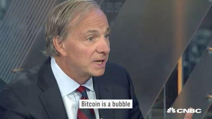 Глава ведущего хедж-фонда считает, что на концептуальном уровне биткоин мог бы работать