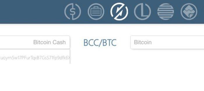 Платформа Waves добавила токен Bitcoin Cash для своих пользователей