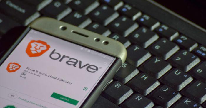 Веб-браузер Brave уже завоевал аудиторию в 3 млн. активных пользователей