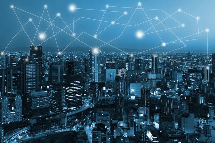 Как блокчейн будет управлять цифровым преобразованием общества