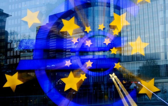 евросоюз Из своей казны возьмет 30 млрд евро на развитие блокчейна
