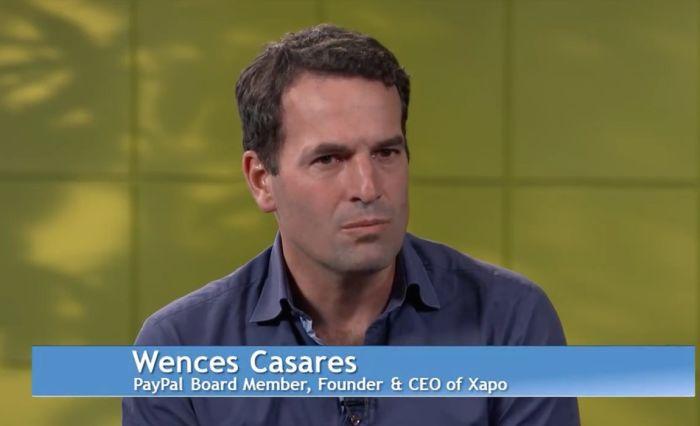 CEO «Xapo» верит, что блокчейн Биткойна станет единственным