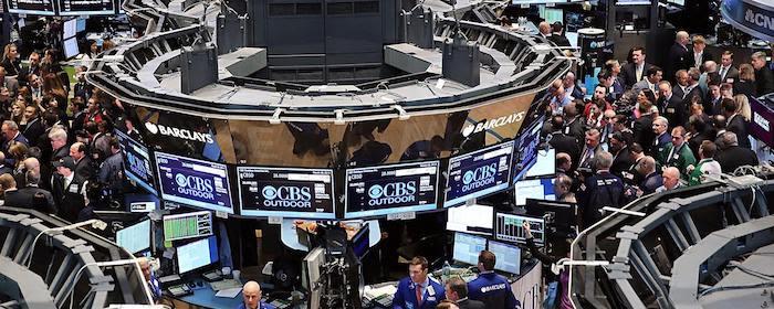 Традиционные рынки переживают спад, а криптовалютные — подъем