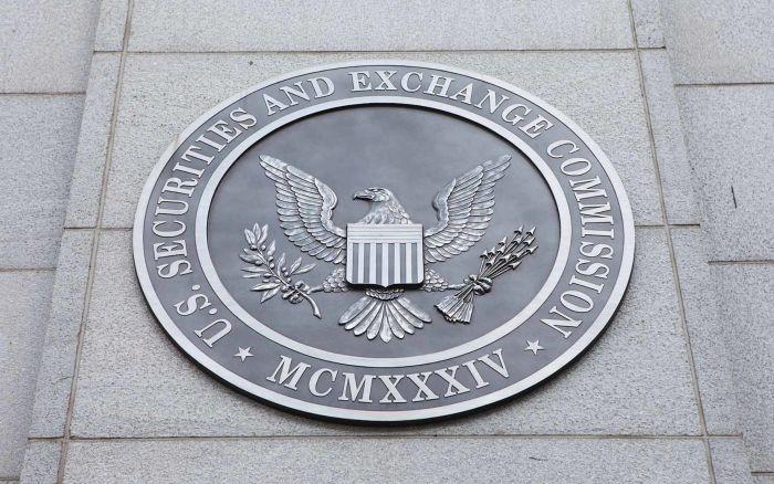 Новый отчет SEC: криптовалютные биржи торгующие «ценными токенами» должны регистрироваться