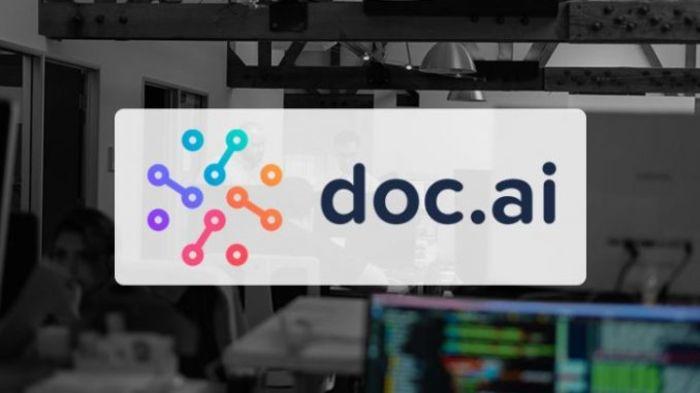 DOC.AI анонсирует запуск первой блокчейн платформы по обработке медицинских данных