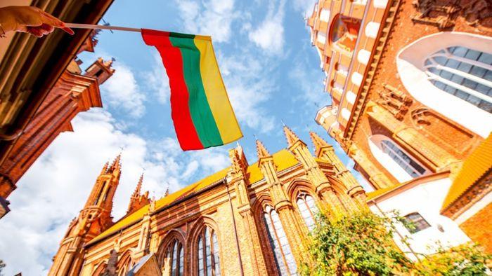 Центробанк Литвы выпустил заявление относительно ICO и криптовалют
