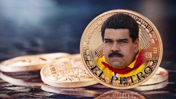 Национальная ассамблея Венесуэлы назвала криптовалюту El Petro незаконной