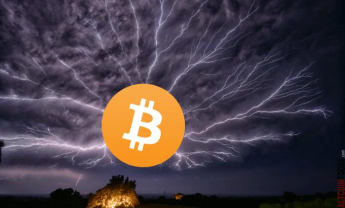 18 декабря состоялся хардфорк Lightning Bitcoin