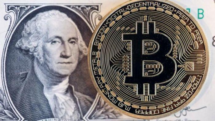 Биткойн уже является 6-й по обращению мировой валютой