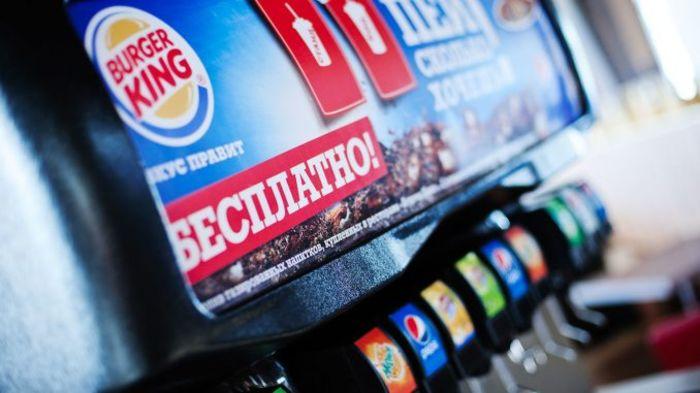 Burger King попросили объяснить выпуск «вопперкойнов»