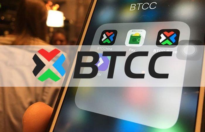 Криптовалютная биржа BTCC анонсировала остановку торгов