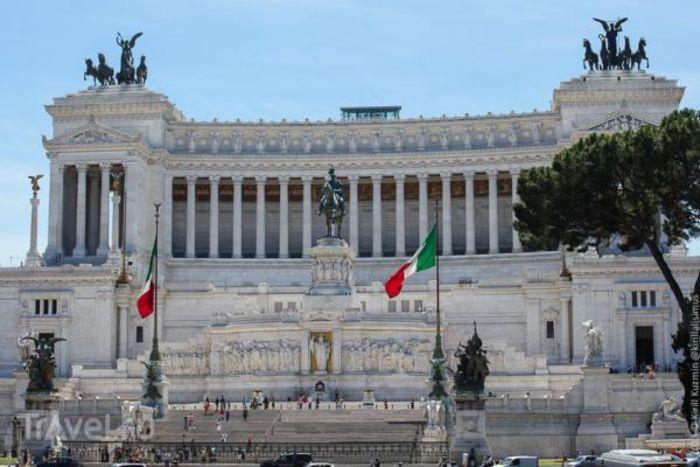 В Италии примут новые правила регулирования криптовалют