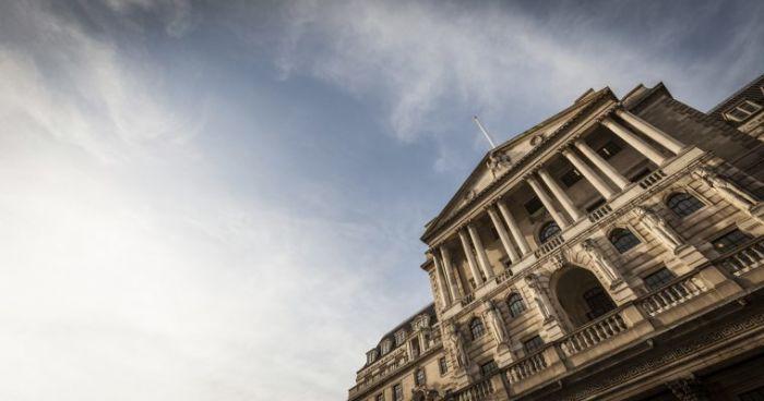 Банк Англии обнародовал концепцию обмена конфиденциальными данными