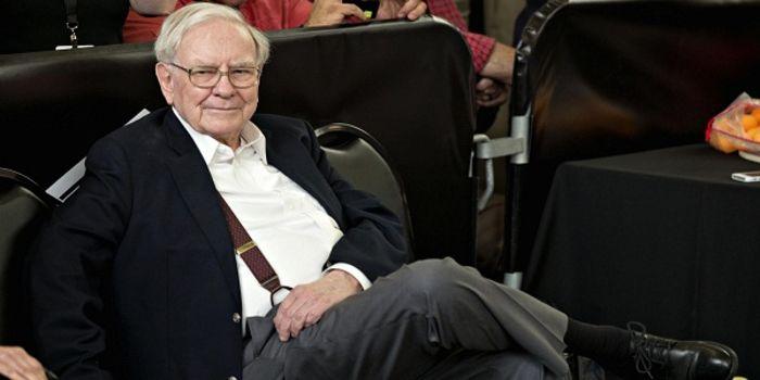 Уоррен Баффет остается верен своей критике относительно криптовалют