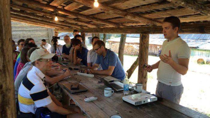Пермские студенты разработают дорожную карту развития блокчейна