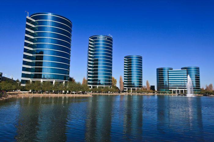 Oracle присоединилась к блокчейн-консорциуму Hyperledger