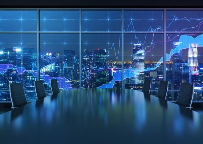 Nasdaq и Reality Shares запустят индекс Блокчейн-компаний