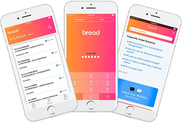 Breadwallet объявил о смене названия и создании новой финансовой платформы