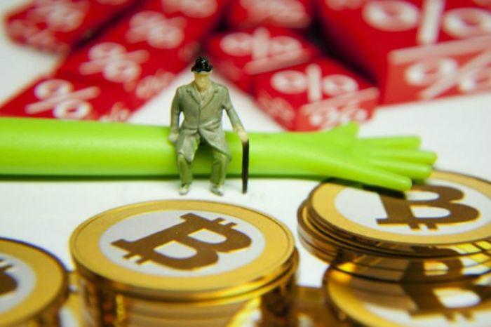Биткоин торгуется с существенным дисконтом на китайских биржах