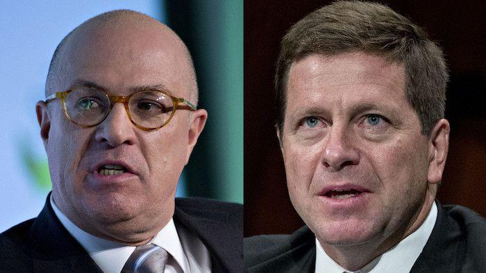 «Мы привыкли к неустойчивым активам» — CFTC о волатильности биткойна