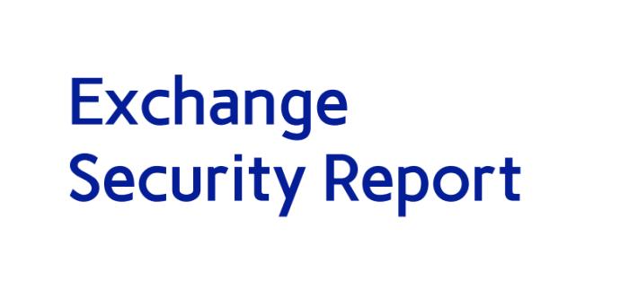 У 54% криптовалютных бирж есть проблемы с безопасностью