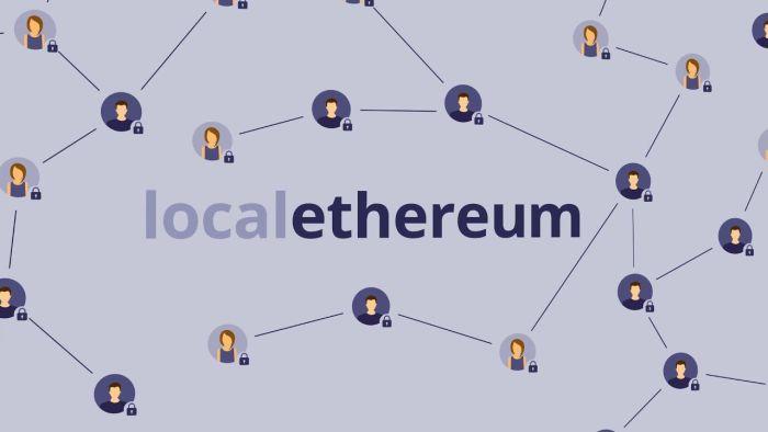 Открылась для регистрации P2P-платформа localethereum