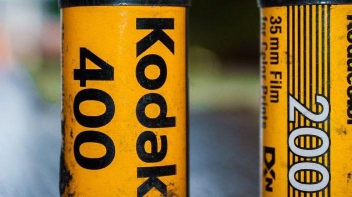 Kodak запускает криптовалюту для фотографов