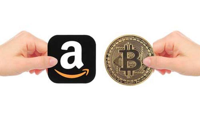Amazon может начать принимать к оплате биткоин уже в октябре