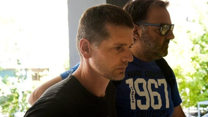 Арестованный в Греции Александр Винник - совладелец биржи BTC-e