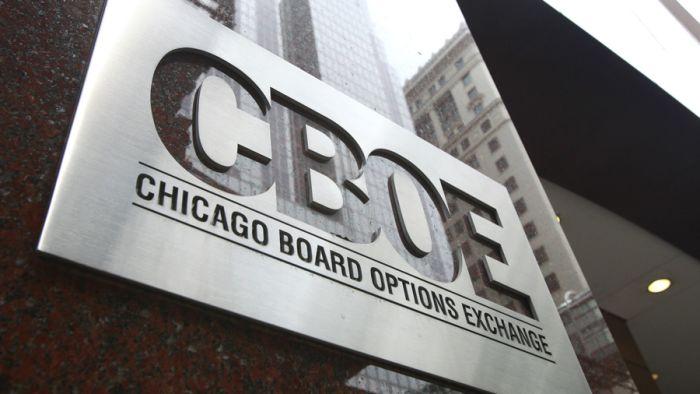 «CBOE» запустит фьючерсы на биткоин 10 декабря