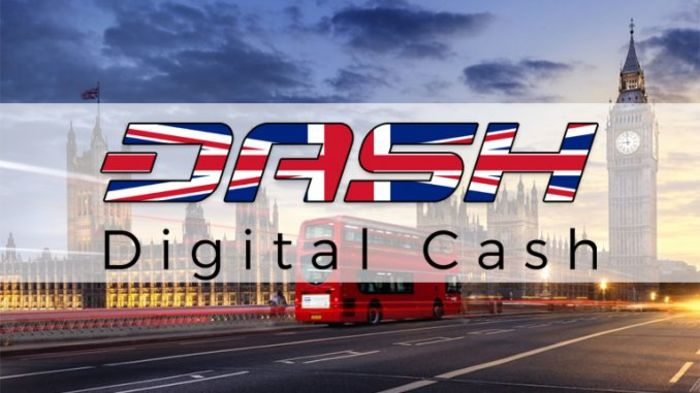В Лондоне состоится конференция, посвященная криптовалюте Dash