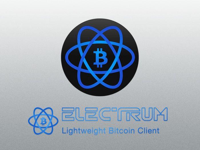 Анонсирована новая версия биткойн-кошелька Electrum