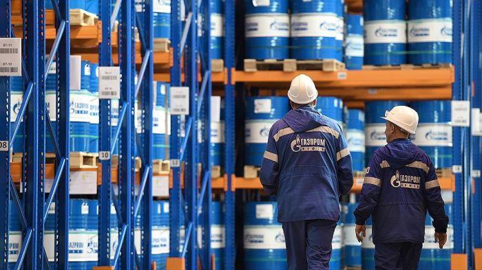 «Газпром нефть» применила блокчейн при доставке груза в Печорское море
