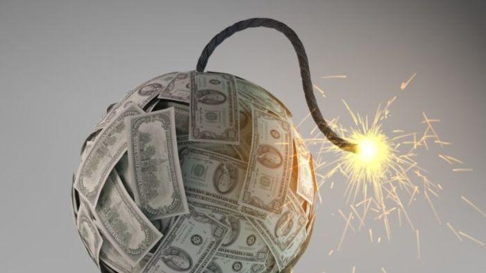 Американцы используют ипотечные кредиты для покупки биткойнов