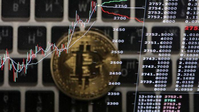 Google: в России активнее интересуются криптовалютой