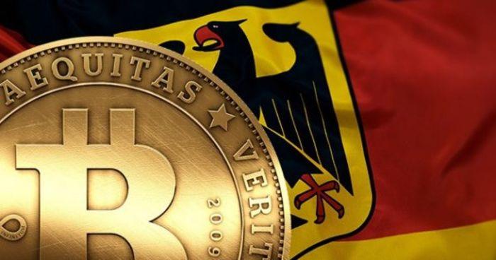 Минфин Германии признал Биткоин эквивалентом платежного средства