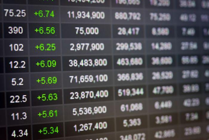 Одна из причин падения криптовалютного рынка — обновление на Coinmarketcap.com