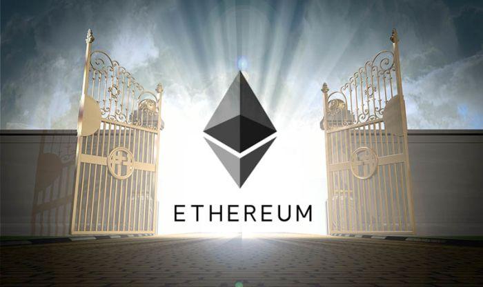 Ethereum продолжает развиваться
