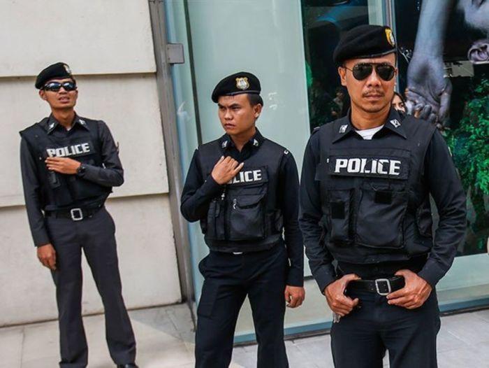 В Таиланде был задержан организатор теневой торговой площадки с состоянием 100 000 BTC