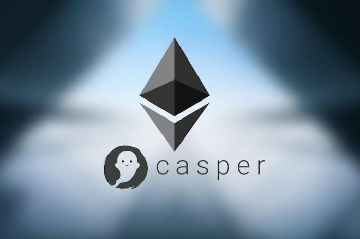 Опубликован код обновления Casper для Ethereum