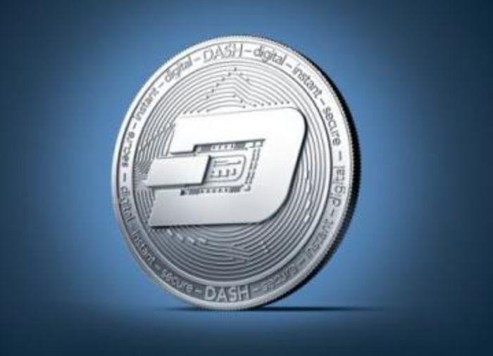 Dash добавили на криптовалютную биржу Mercury