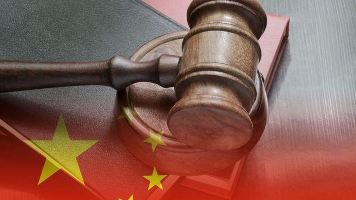 Торговля криптовалютами в Китае переходит в Telegram