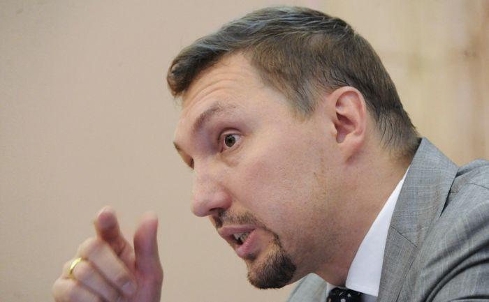 Омбудсмен Мариничев организует добычу биткоинов на заводе «Москвич»