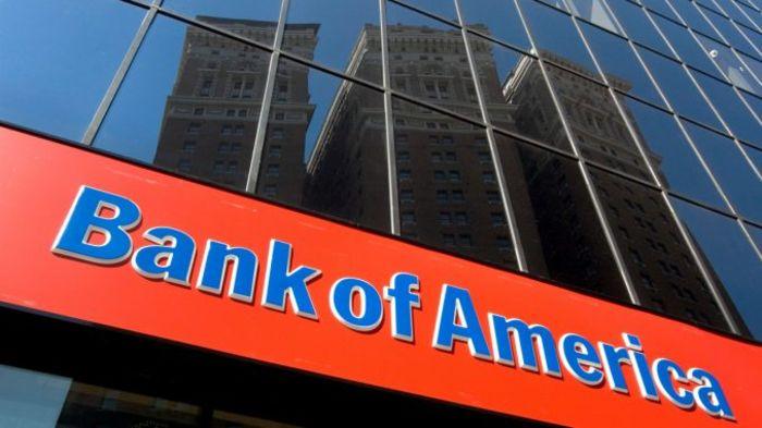 Bank of America: На биткоин приходится «самая оживлённая торговля» в мире