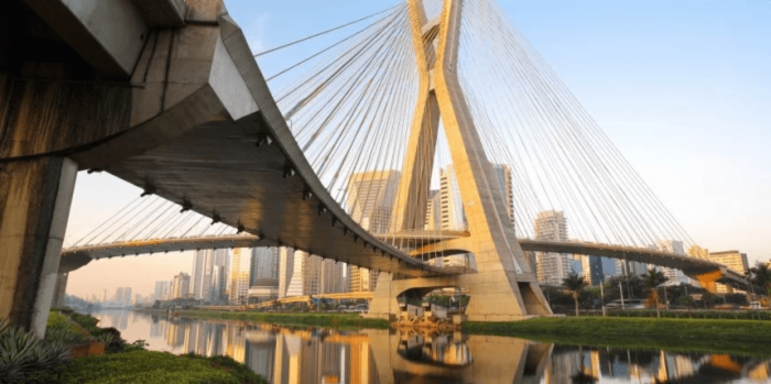 In Brazil the Largest Independent Broker Is Launching a Crypto Exchange