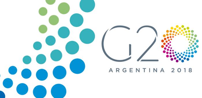 Регулирование криптоактивов рассмотрят на саммите G20